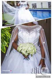 Wedding Dress For Rent Tiaras And Bouquets Available Also | Wedding Wear for sale in Lagos State