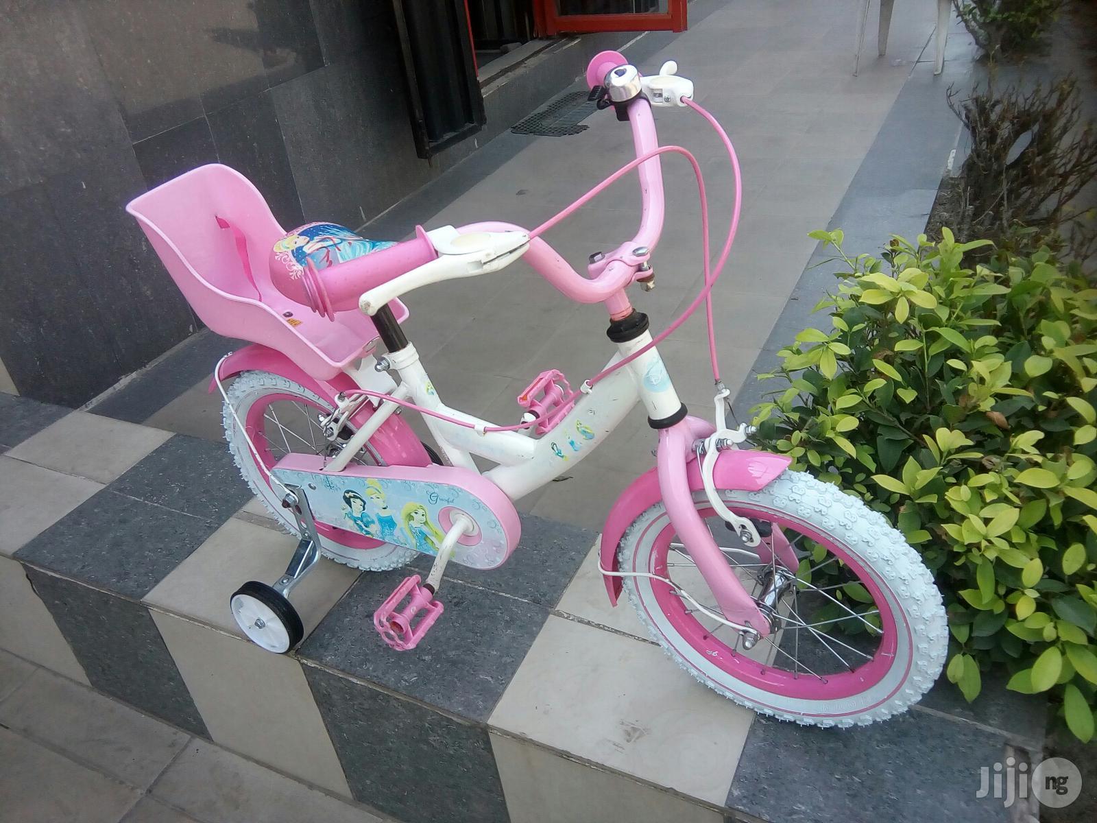 Girls Children Bicycle