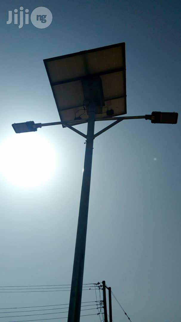 Solar Street Light   Solar Energy for sale in Ibadan, Oyo State, Nigeria