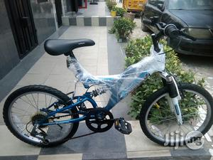 Shocks Children Bicycle Age 10   Toys for sale in Rivers State, Port-Harcourt