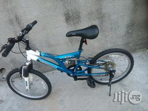 Children Bicycle Size 20 | Toys for sale in Edo State, Benin City
