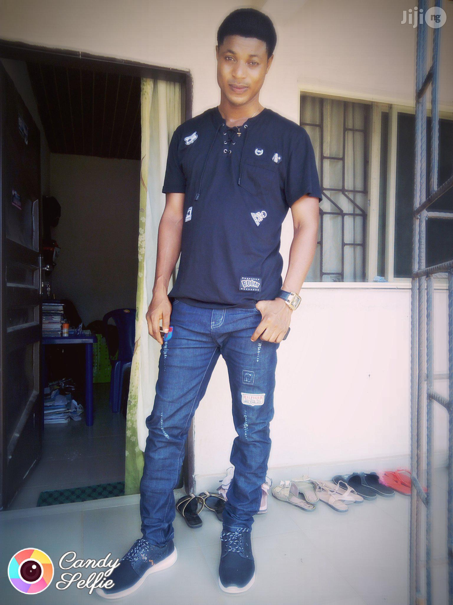 Safety / HSE Coordinator Cv
