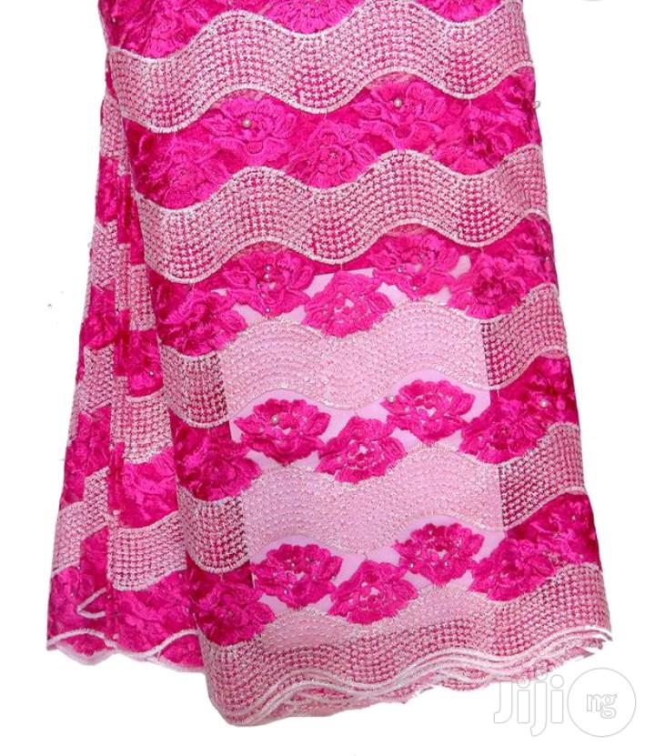 Exclusive Lace Fabrics | Clothing for sale in Ikeja, Lagos State, Nigeria