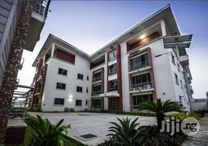 For Rent -luxury Serviced 3 Bed Flat In Estate | Houses & Apartments For Rent for sale in Lagos State, Lekki