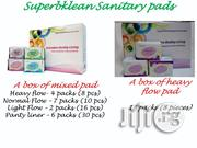 Longrich Sanitary Napkins | Vitamins & Supplements for sale in Lagos State, Surulere