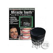 Miracle Charcoal Teeth Whiter | Bath & Body for sale in Lagos State, Ikorodu