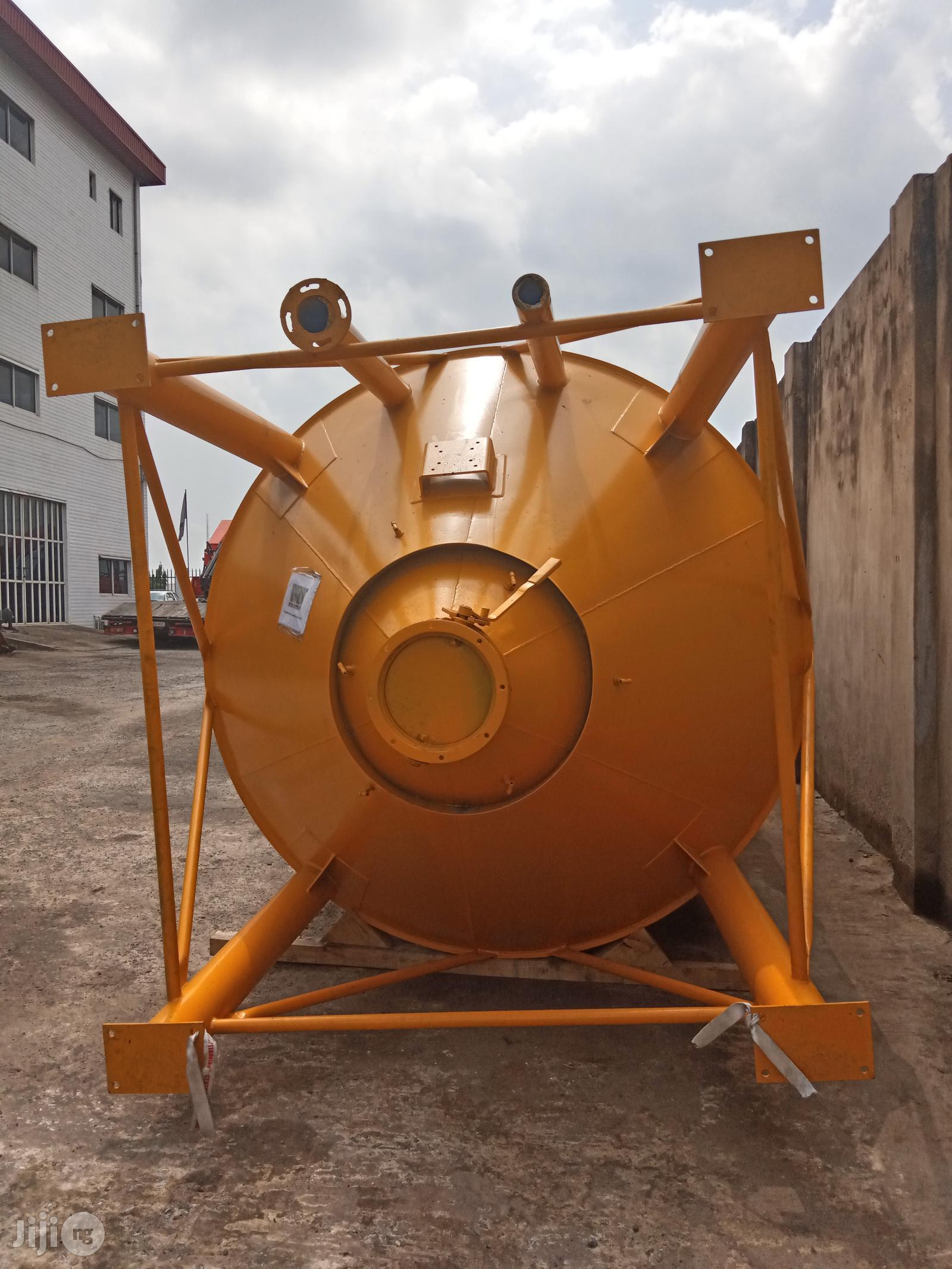 Concrete Batching Plants | Manufacturing Equipment for sale in Obafemi-Owode, Ogun State, Nigeria