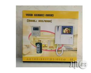 ETE Door Bell Video Intercom System | Home Appliances for sale in Lagos State, Ikeja