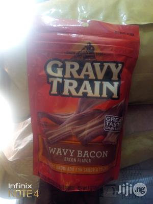 Dog GRAVY TRAIN Treat   Pet's Accessories for sale in Lagos State, Alimosho
