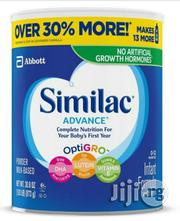 Similac Advance Optigrow Infant Formula (873g) | Baby & Child Care for sale in Lagos State, Ikeja