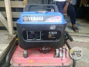 Yamaha Silent Portable Generator | Electrical Equipment for sale in Lagos State, Ojo