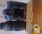 Nikon D7100 With 18-105mm | Photo & Video Cameras for sale in Lagos State, Lagos Island