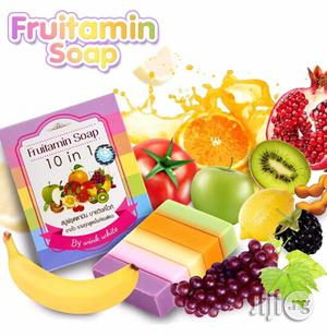 Fruitamin Soap | Baby & Child Care for sale in Lagos State, Badagry