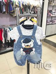 Baby Romper Body Suit for Boys | Children's Clothing for sale in Lagos State, Gbagada