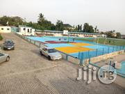 Construction Of Basketball Court And Swimming Pool | Building & Trades Services for sale in Lagos State