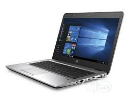 Archive: New Laptop HP EliteBook 840 G5 16GB Intel Core I7 SSD 512GB