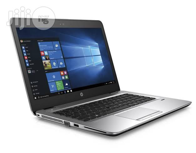 Archive: New Laptop HP EliteBook 840 G5 16GB Intel Core I7 SSD 512GB