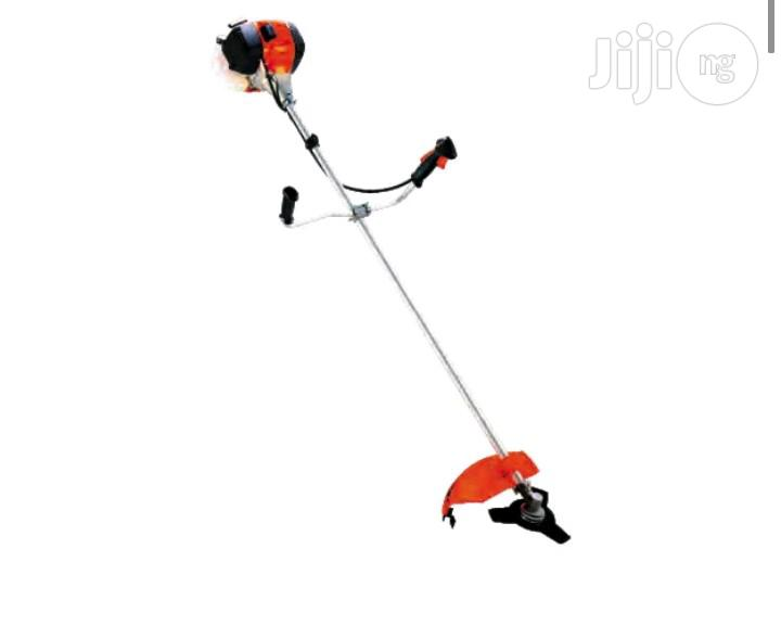 New & Original Brush Cutter/Grass Cutter.