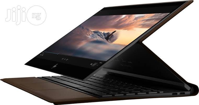 Archive: New Laptop HP Spectre Folio 13 8GB Intel Core i7 SSD 256GB