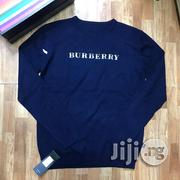 Turkish Burberry Cardigan | Clothing for sale in Lagos State, Lagos Island