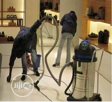 Archive: Cleaning & Fumigation Company
