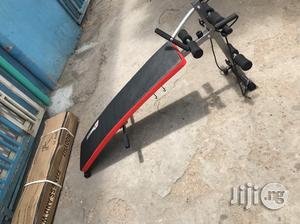 Brand New Sit-Up Bench | Sports Equipment for sale in Lagos State, Alimosho
