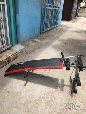 Brand New Sit-Up Bench | Sports Equipment for sale in Lagos State, Badagry