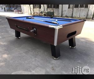 Marble Snooker Board With Coin | Sports Equipment for sale in Abuja (FCT) State, Kubwa