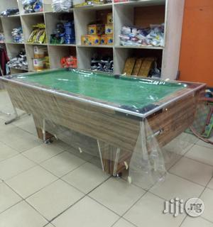 Locally Made Snooker Board | Sports Equipment for sale in Lagos State, Surulere