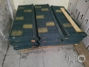 Bond Stone Coated Roofing Tiles | Building Materials for sale in Lagos State, Ibeju