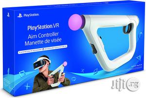 PSVR Aim Controller - Playstation 4 | Accessories & Supplies for Electronics for sale in Lagos State, Ikeja