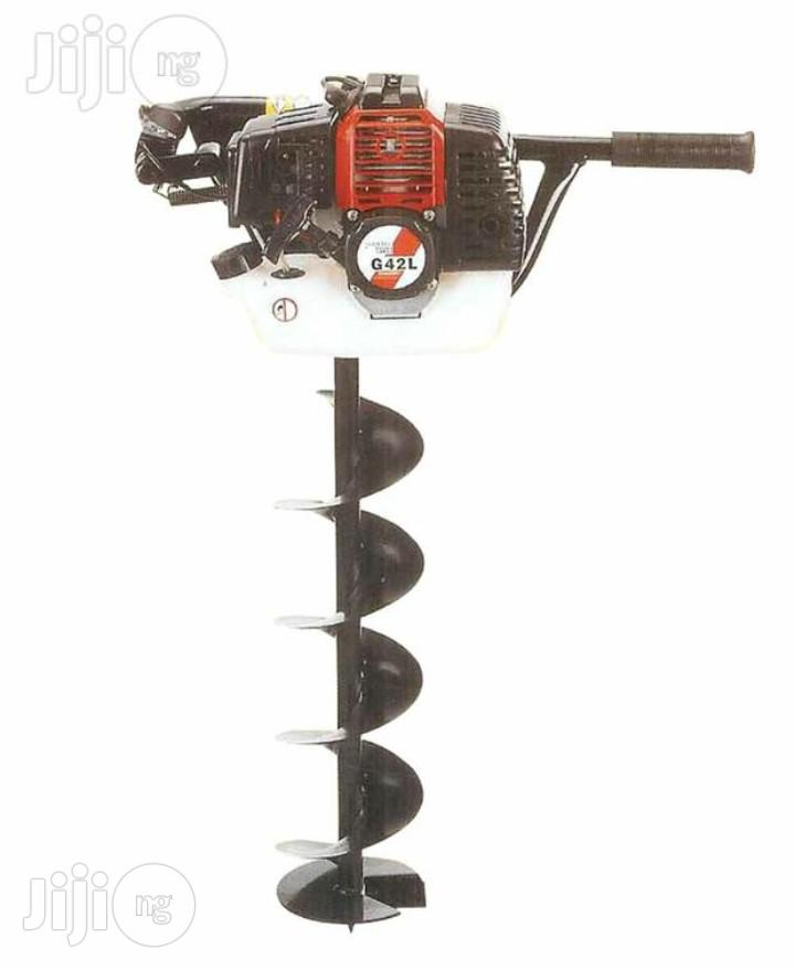 Earth Auger | Electrical Hand Tools for sale in Badagry, Lagos State, Nigeria