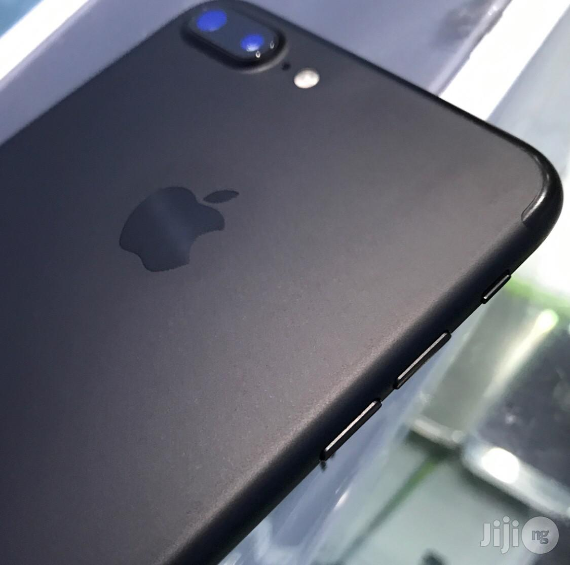 Apple iPhone 7 Plus 128 GB Black | Mobile Phones for sale in Port-Harcourt, Rivers State, Nigeria