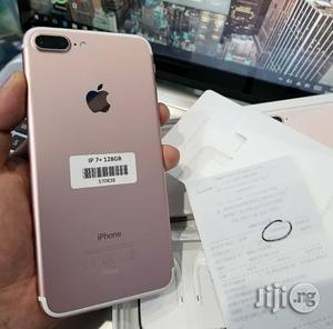 Apple iPhone 7 Plus 128 GB Gold | Mobile Phones for sale in Rivers State, Port-Harcourt