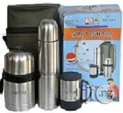 5 In 1 Stainless Steel Gift Set | Home Accessories for sale in Lagos State, Ikeja