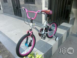 Girls 18 Inches Children Bicycle | Toys for sale in Imo State, Owerri