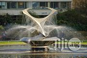 Great Water Fountain & Water Fall For Idea Environment   Building & Trades Services for sale in Abuja (FCT) State, Asokoro