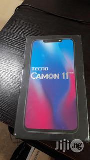 New Tecno Camon 11 Pro 64 GB Black | Mobile Phones for sale in Lagos State, Ikeja