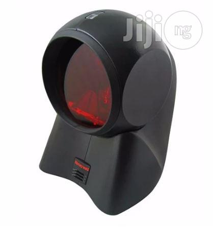 Honeywell MK7120 Orbit Omnidirectional Barcode Scanner