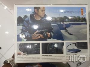 Black Magic Pocket 4k (NEW) | Photo & Video Cameras for sale in Abuja (FCT) State, Wuse 2