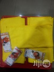 Car Soft Towels (High Quality Soft Microfiber Towel For Car Cleaning) | Kitchen & Dining for sale in Enugu State, Nkanu East