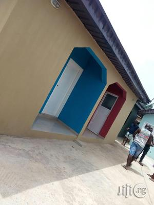 Mini Flat Apartment, At New London Estate Baruwa Lagos | Houses & Apartments For Rent for sale in Lagos State, Alimosho