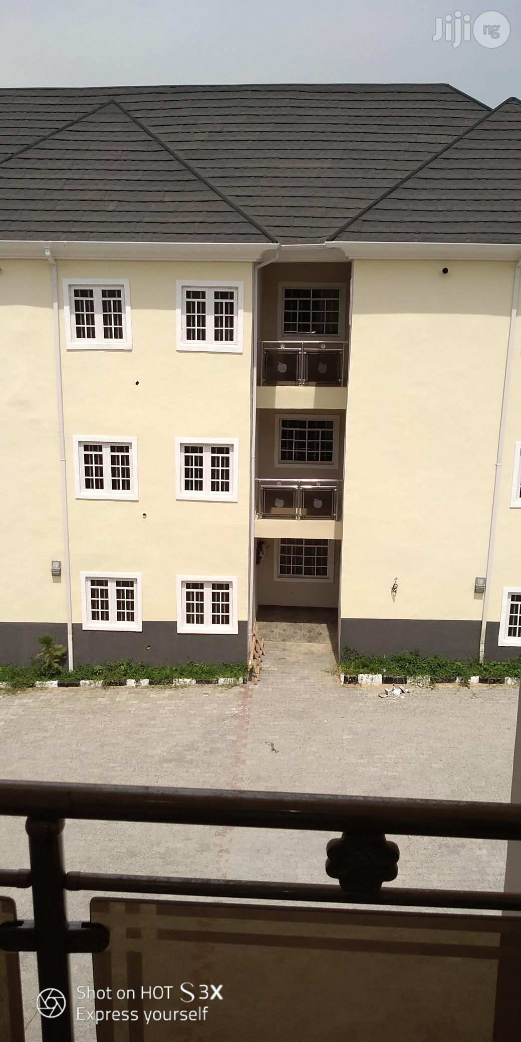 Brand New 7bedrooms Terrace Duplex In Katampe Extention   Houses & Apartments For Sale for sale in Katampe Extension, Katampe, Nigeria