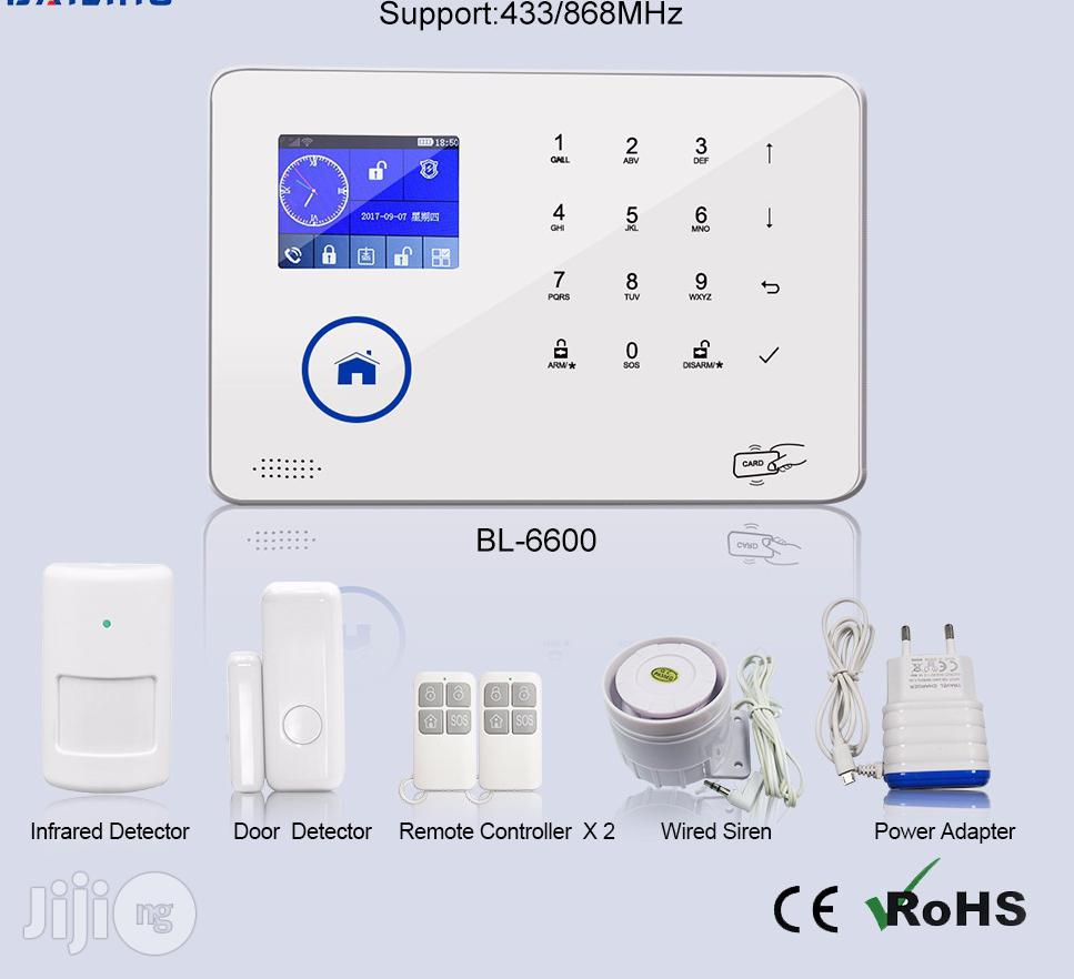 Home Burglary Alarm System | Safety Equipment for sale in Yaba, Lagos State, Nigeria