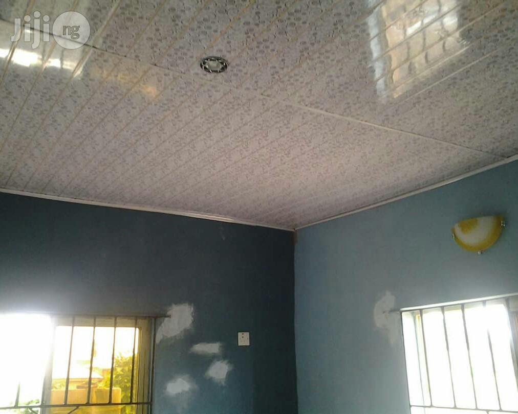Two Bedroom Flat At Macaulay Igbogbo, Ikorodu. | Houses & Apartments For Sale for sale in Ikorodu, Lagos State, Nigeria