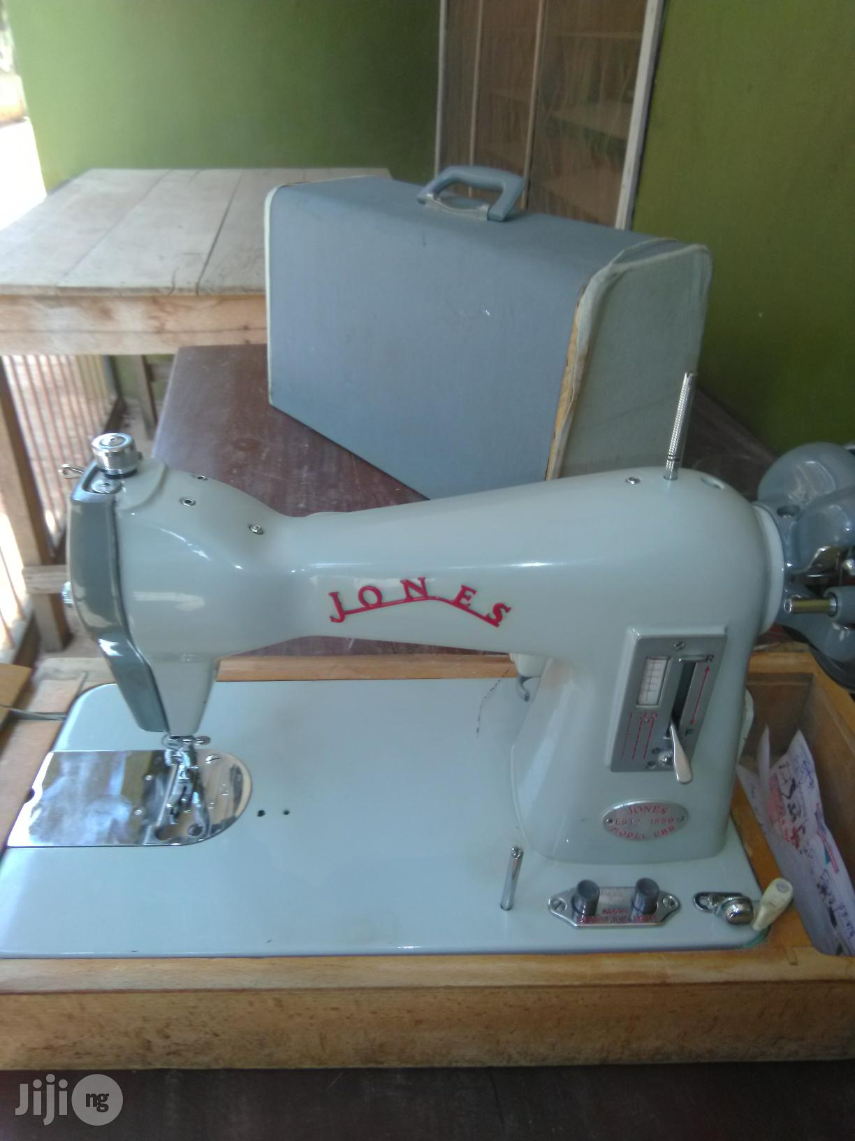 Direct Tokunbo Industrial Manual Straight Sewing Machine