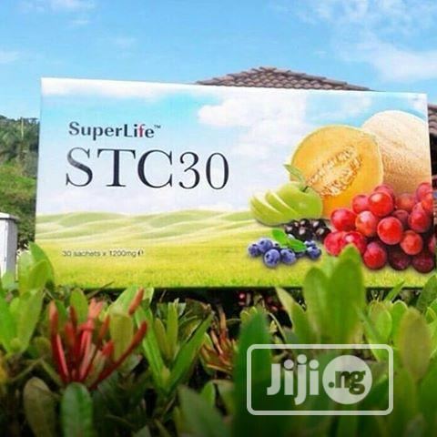 Stc30-superlife