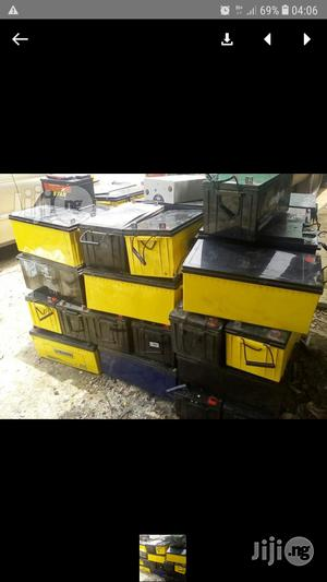 SWAP Inverter Battery In Lagos   Electrical Equipment for sale in Lagos State