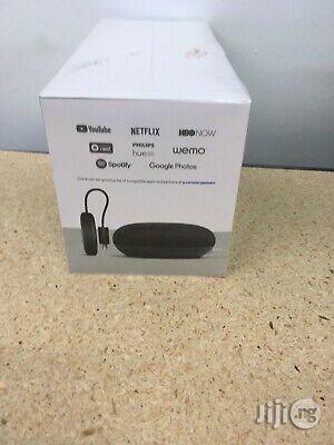Google Smart TV Kit Google Home Mini & Chromecast   Accessories & Supplies for Electronics for sale in Ikeja, Lagos State, Nigeria