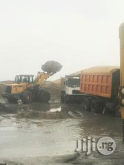Sharp Sand Supply | Building Materials for sale in Lagos State, Lekki Phase 1